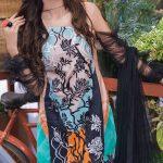 ASIFA N NABEEL | LAWN Collection | Lillynn-LA-11