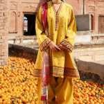 ZARA SHAJAHAN | Embroidered Lawn Suits | ZS21L 02 Meesha-B