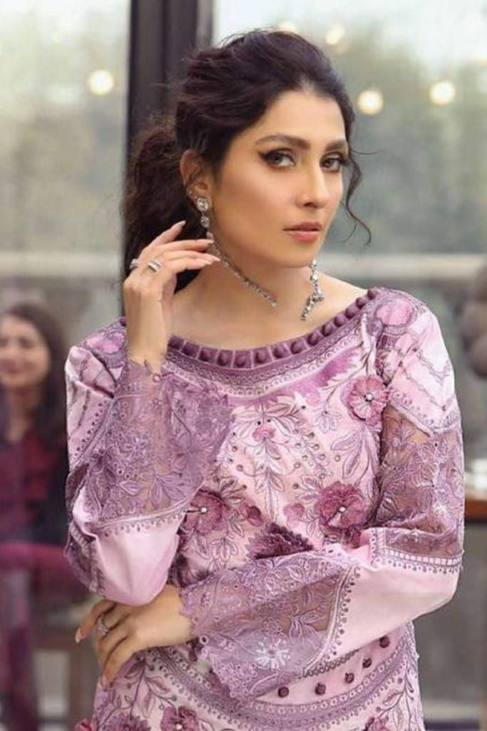 MUSHQ | SPRING/SUMMER Collection | MAUVE ORCHID