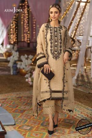 ASIM JOFA | FESTIVE Collection'21 | AJFC-16