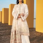 BAROQUE | EID SUMMER COLLECTION 2021 | 04 Cleome