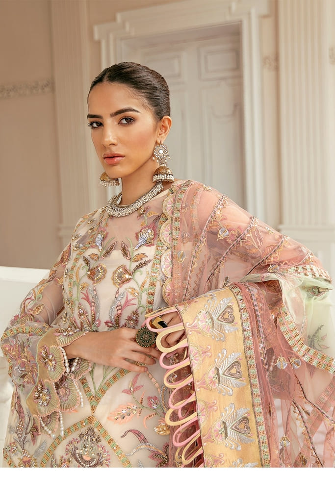 AKBAR ASLAM | LUXURY FORMAL Collection | TETHORIS