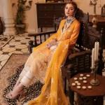 AFROZEH | GUL BAHAR Collection | KIRAN