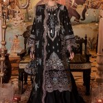 AFROZEH | GUL BAHAR Collection | ZAIBA
