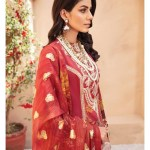Gulaal | Luxury Premium Summer Collection 2021 | LL02 Aarzoo