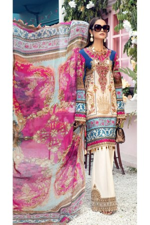 ANAYA | LAWN'21 Collection | LILLY-07-A