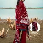 BAROQUE | EID SUMMER COLLECTION 2021 | 09 Corel Bell