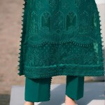 BAROQUE | EID SUMMER COLLECTION 2021 | 11 Gentian