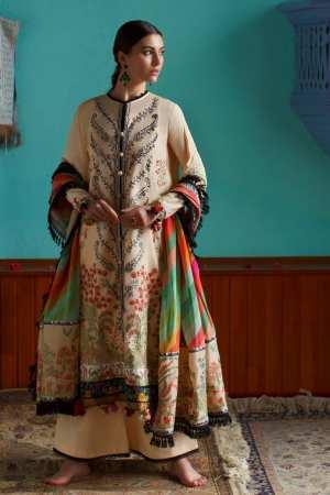 ELAN | ORMANA Collection'21 | EL21-3B