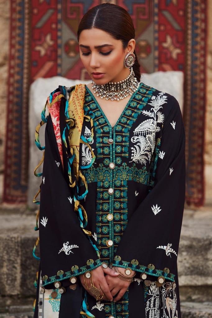 ELAN | ORMANA Collection'21 | EL21-15A