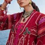 REPUBLIC WOMENWEAR | LUXURY LAWN Collection | FATIN-B