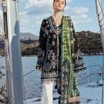 REPUBLIC WOMENWEAR | LUXURY LAWN Collection | MAYRA-A