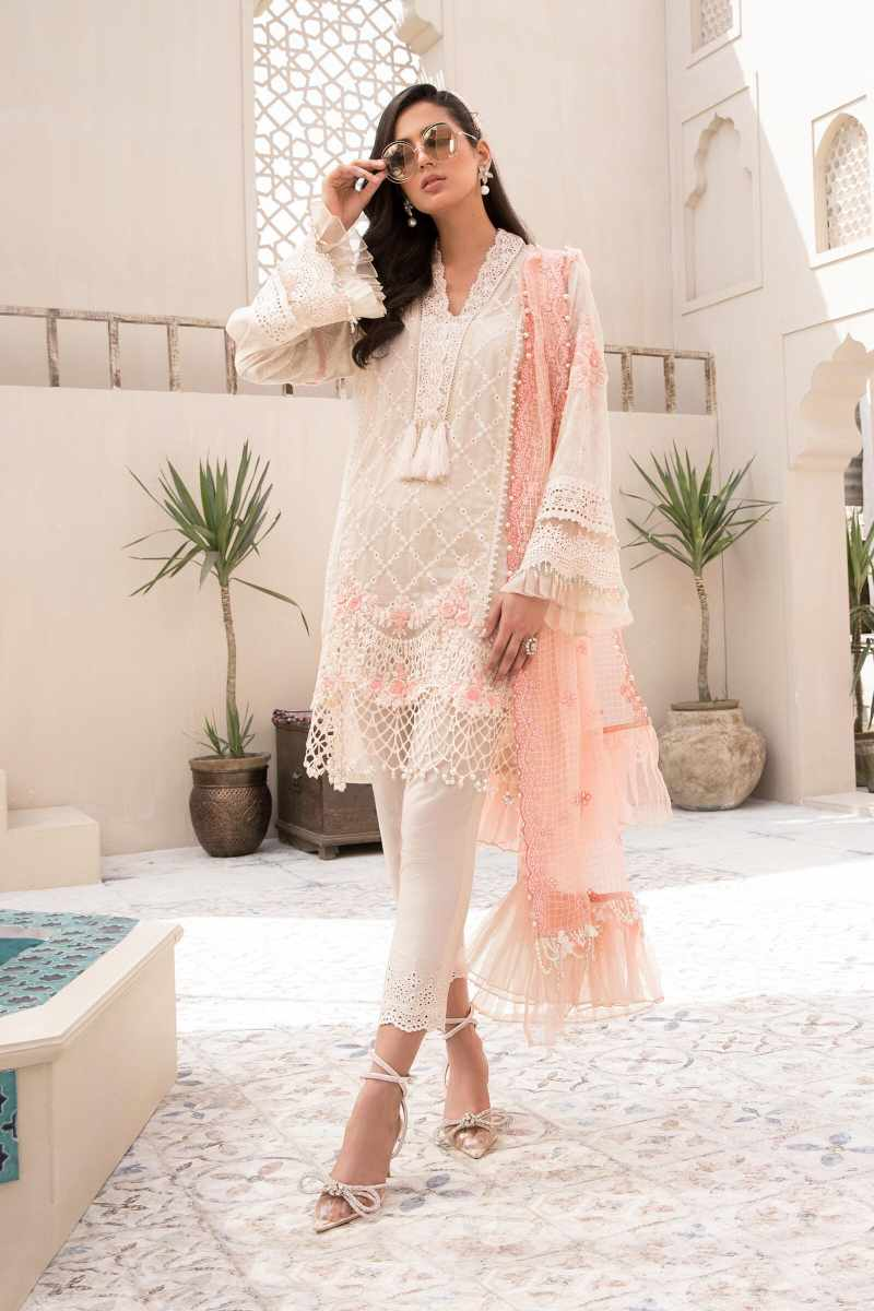 MARIA B | EID LAWN Collection | D5