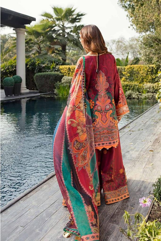 SO KAMAL | SPRING SUMMER'21 Collection | Jashan (A)