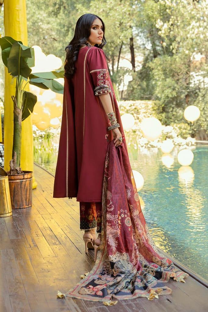 SO KAMAL   SPRING SUMMER'21 Collection   Dawat (A)