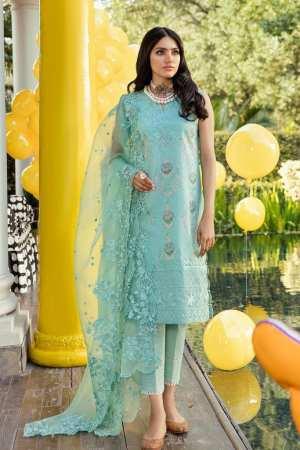 SO KAMAL | SPRING SUMMER'21 Collection | Talab Ka Kanwal (B)