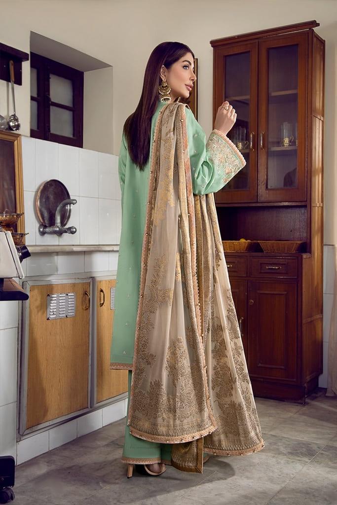 FAHAD HUSSAYN | PREMIUM EID Collection | ANDHAARA