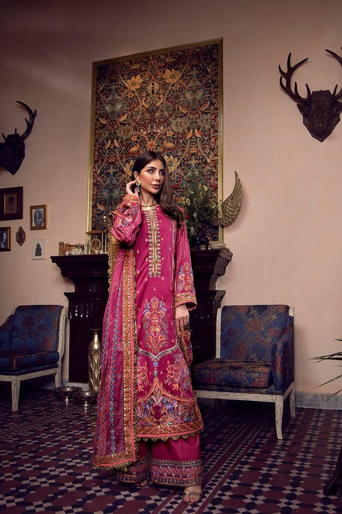 FAHAD HUSSAYN | PREMIUM EID Collection | BAMAALI