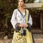 SAIRA RIWAN | LAWN'21 Collection | SR-07