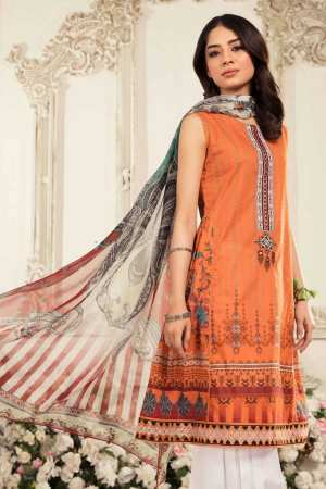 AARYRA | LUXURY LAWN'21 Collection | ARD-405-A