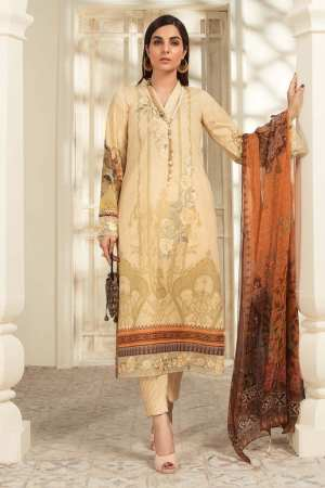 AARYRA | LUXURY LAWN'21 Collection | ARD-409-A