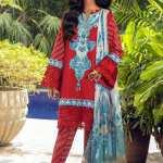 SANA SAFINAZ   MUZLIN SUMMER'21 Collection   M213-011B-CI
