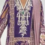 SANA SAFINAZ   KURNOOL Collection'21   B211-005B-CU