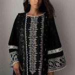 SOBIA NAZIR | MONOCHROME Collection'21 | DESIGN 03