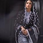 SOBIA NAZIR | MONOCHROME Collection'21 | DESIGN 06