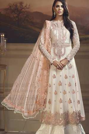 ANAYA | The Wedding Edit Collection 2018 | Peach Fantasy