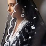 SOBIA NAZIR | MONOCHROME Collection'21 | DESIGN 07