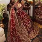AFROZEH | SHEHNAI WEDDING Collection'21 | KASTEHGEHRI-05