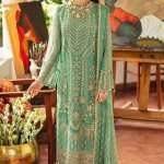 AFROZEH | SHEHNAI WEDDING Collection'21 | JOHARTAAL-07