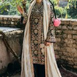 HUSSAIN REHAR | RUMLI KARANDI FORMAL Collection | TOOR