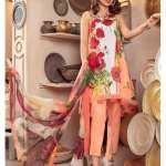 ASIFA N NABEEL | BELLA CAMBRIC Collection SS'21 | AZALEA CB-5B