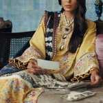 ELAN | SHALIMAR LUXURY Collection'21 | EF21-06 (NARGES)