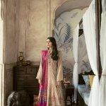 RAJBARI | MASAKALI CHIKANKARI EDIT COLLECTION'21 | 5B