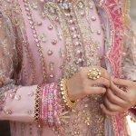 AFROZEH | HAYAT WEDDING COLLECTION'21 | INAYAAT