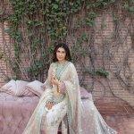 AFROZEH | HAYAT WEDDING COLLECTION'21 | RUHAY