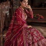 AFROZEH | HAYAT WEDDING COLLECTION'21 | ROSHANAY