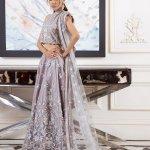 XENIA | ISFAHAN LUXURY COLLECTION'21 | ASHNAH