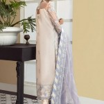 GULAAL | LUXURY FORMAL COLLECTION'21 | FARIAH Suit D-02