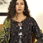 LAKHANY | WINTER EMBROIDERED VOL-01 | WCC-5026