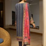 LAKHANY | WINTER EMBROIDERED VOL-01 | WLC-5034