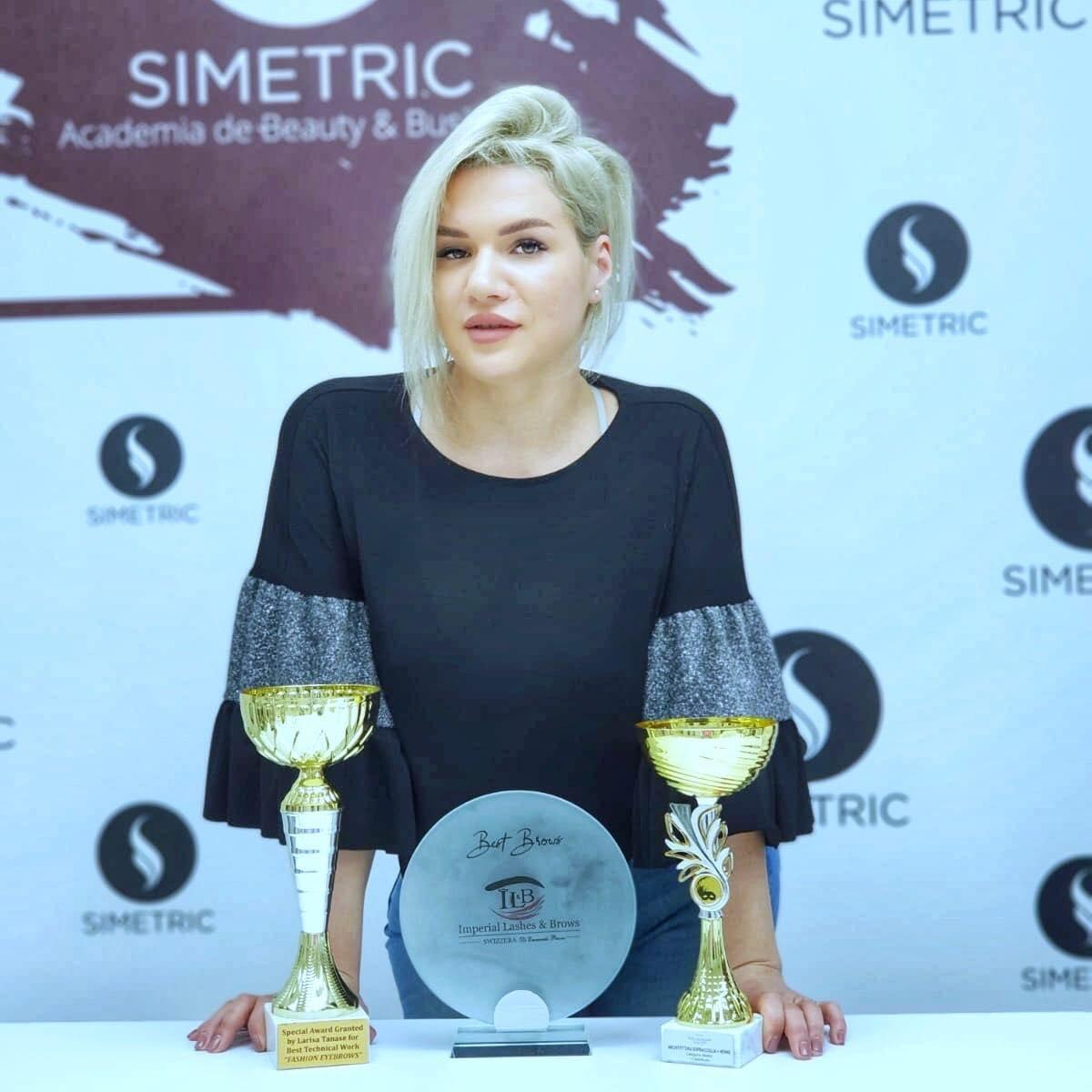 Alina Macarencu