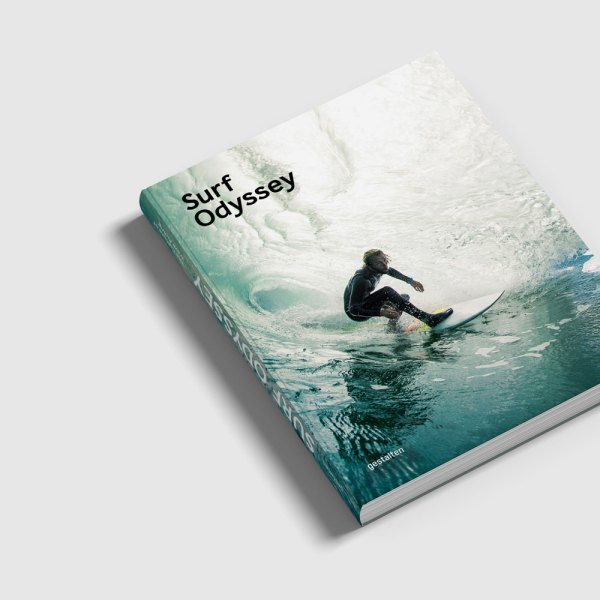 Surf Odyssey : The Culture of Wave Riding