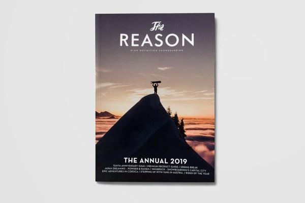 the reasonannual 2019
