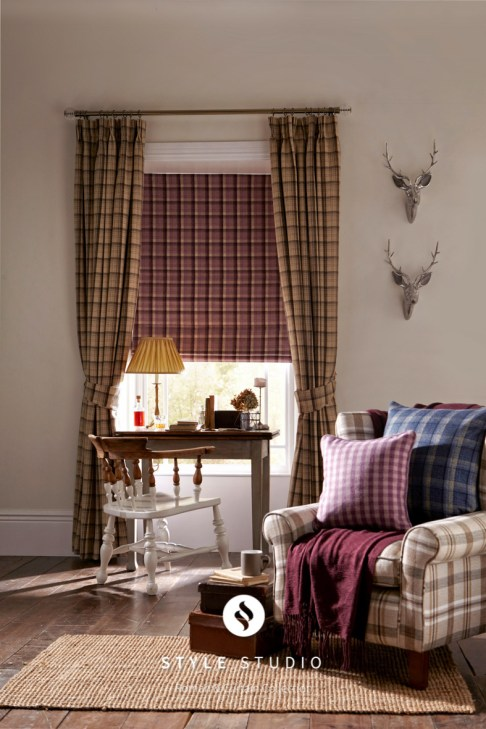 Elgin-Praline-Curtain_Elgin-Heather-Roman-Room