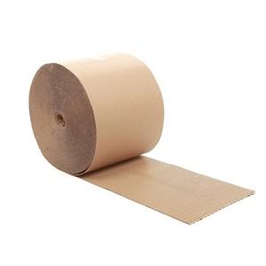 Corrugated Paper Role