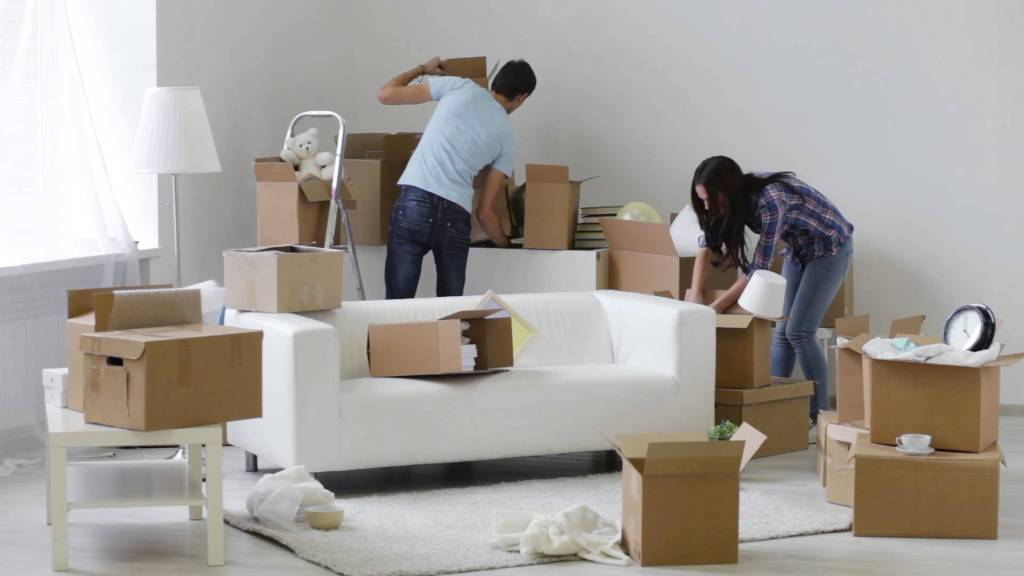 Best Movers And Packers in Dhaka